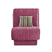 Leon Chairbed Mulberry