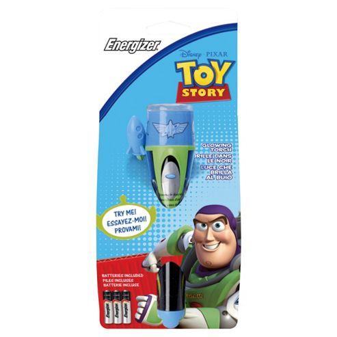 Energizer Disney Toy Story 3
