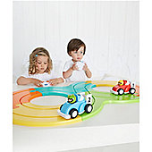 Happyland Remote Controlled Race Track