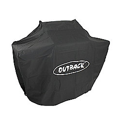 Outback BBQ Cover for Meteor 4 Burner Range
