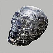3D Skull Jigsaw Puzzle