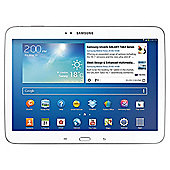 "Samsung Galaxy Tab 3, 10.1"" Tablet, 16GB, WiFi - White"