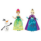 Disney Frozen Royal Sisters Gift Set