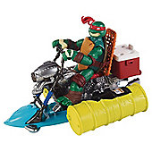 Teenage Mutant Ninja Turtles vehicle -  Ooze Cruiser