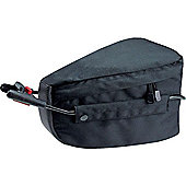 Rixen & Kaul Contour Mudguard Saddle Bag. With Contour Adapter