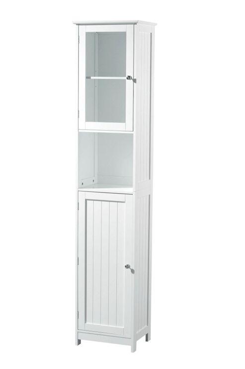 Premier Housewares Floor Standing Tall Cabinet