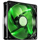 Cooler Master SickleFlow 120mm Green LED Fan