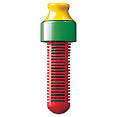 Bobble Water Bottle Replacement Filter, Green Band