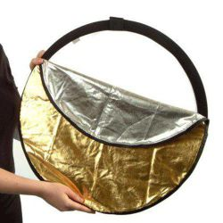 5 in 1 Reflector Kit 36X48\