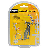 Rolson Mini Multi Hammer