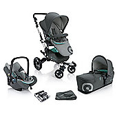 Concord Neo Mobility Set (Shadow Grey)