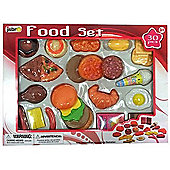 Jsbro Food Set