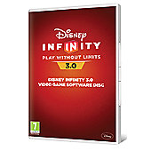 Disney Infinity 3.0 Software Upgrade  PS3