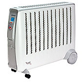 Dimplex CDE3ECC Oil Free Radiator, 3KW - White