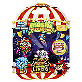 Moshi Monsters Magnificent Circus Blind Bag, 1 RANDOM BAG SUPPLIED