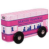 Bigjigs Rail Heritage Collection Seaton Tram