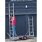 Henchman Wheeled Platform Height Extender