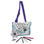 Disney Frozen Colour Your Own Bag