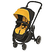 Kiddy Click n Move 3 Pushchair (Sunshine)