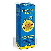Cedar Bio Strath Elixir 250ml Liquid