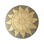 THE REAL PAVING COMPANY SUN CIRCLE KIT 2.56M