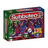 Subbuteo Barcelona Game Official Edition