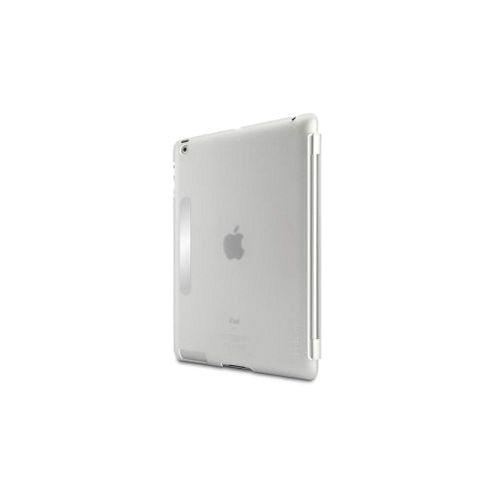 Belkin Snap Shield F8N745 Secure Case (Clear) for iPad 3rd / 4th gen