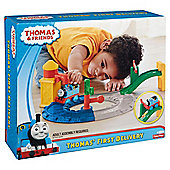 Fisher-Price Thomas & Friends Thomas' First Delivery