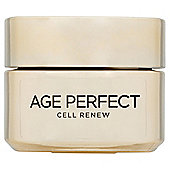 L'Oréal Age Perfect Cell Renew Day CreamSPF 50ml
