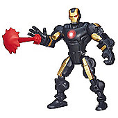 Marvel Super Hero Mashers 15cm Iron Man Figure