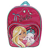 Barbie Poodle Kids' Backpack