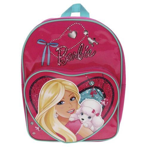 Barbie Poodle Kids' Backpack