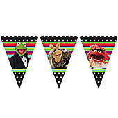 Muppets Party Flag Banner (each)