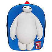 Big Hero 6 3D Backpack