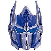 Transformers Battle Mask