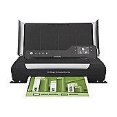 HP Officejet 150 Mobile All One Printer