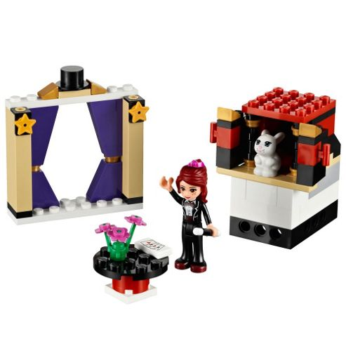 LEGO Friends Mia's Magic Show 41001
