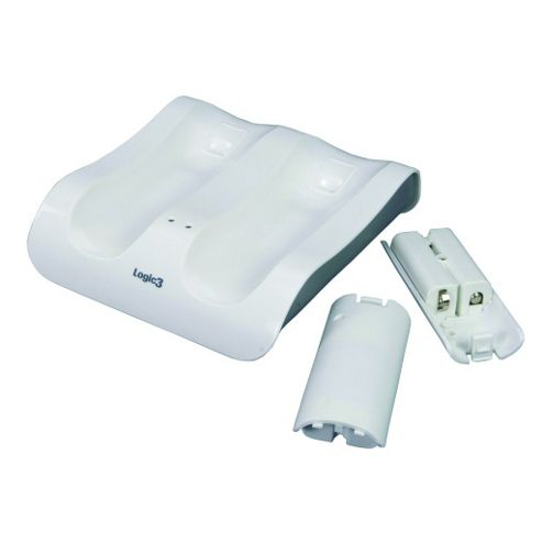Wii Induction Charging Pad
