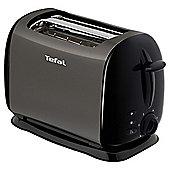Tefal TT1769402 Subito 2 Slice Toaster - Black