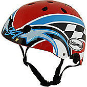 Kiddimoto Hero Helmet Medium (Kevin Schwantz)