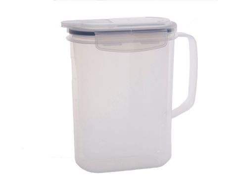 Addis 504872 Clip & Close Fridge Jug 1.5l