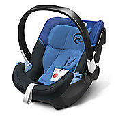 Cybex Aton 3 Car Seat (Heavenly Blue)
