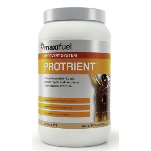 Protrient 600g Chocolate