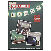 Scrabble Light Gift Set