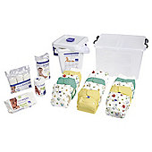 Bambino Mio Miosolo Premium Pack (Unisex Set)