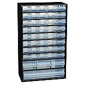 44 Drawer Multi Tools Diy Storage Cabinet Organiser Box