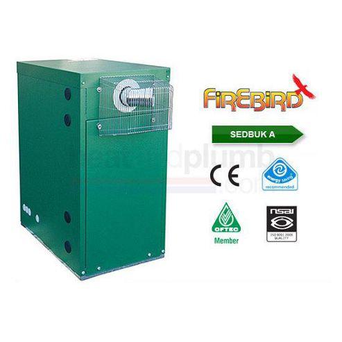 Firebird Enviromax Condensing Slimline Outdoor Oil Boiler 26kW