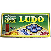 Kitfix Swallow Family Games - Ludo