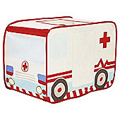 Tesco Transform-A-Tent Hospital Play Tent