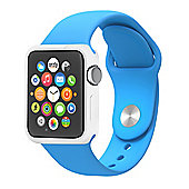 Orzly FlexiCase for Apple Watch 38mm